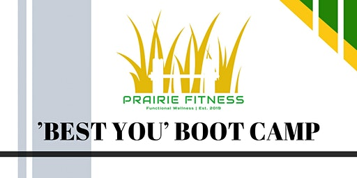 'Best You' Boot Camp