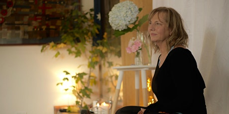 RESTORATIVE MEDITATION EXPERIENCE Masterclass with Deborah Ann- HARA HOBART tickets
