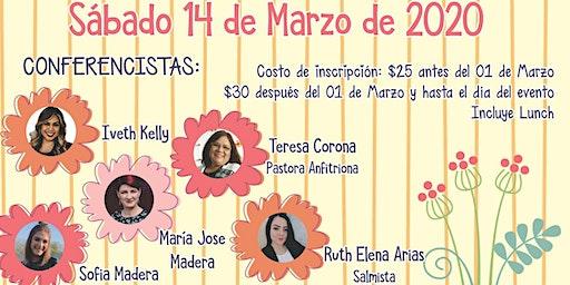 13o. Congreso de Damas y Jovencitas