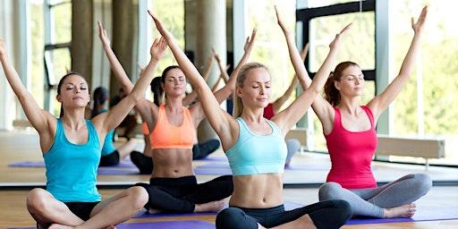 Yoga with Sapna