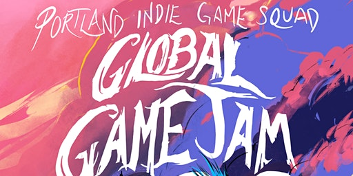 Portland Global Game Jam® 2020 (PIGSquad at Pacific Northwest College of Art)