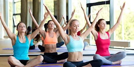 Yoga with Sapna tickets