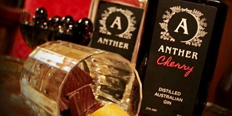 Chocolate and Gin is our Sin - Hosted by Anther Spirits tickets