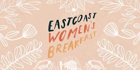 Eastcoast Women's Breakfast tickets