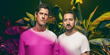 Big Gigantic: Free Your Mind 3D Experience tickets
