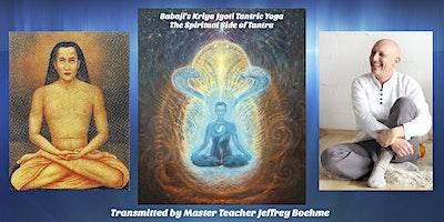 Seven Breaths to a New Life - Kriya Jyoti Tantric Yoga in Switzerland