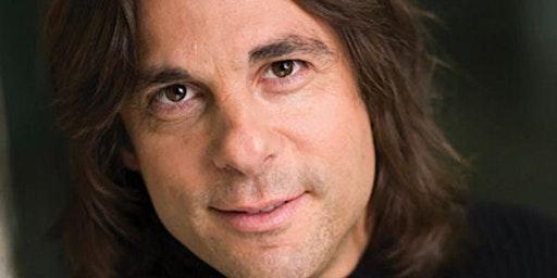 David Young: A Portal between Heaven and Earth concert and meditations.
