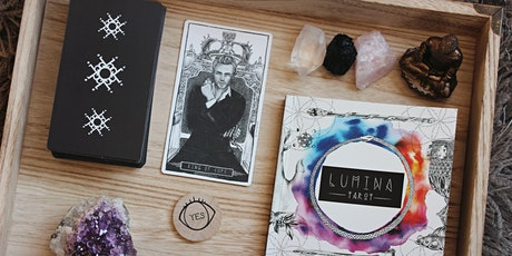 Modern Day Tarot:  Divine Guidance for the Life You're Meant to Live (DE) tickets