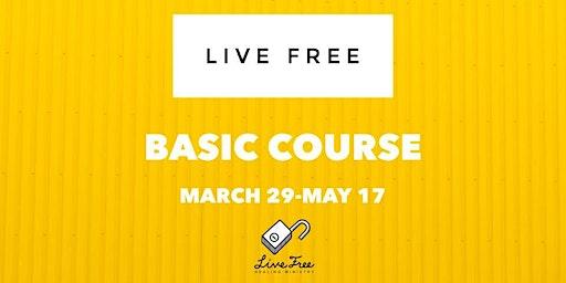Live Free Basic Course