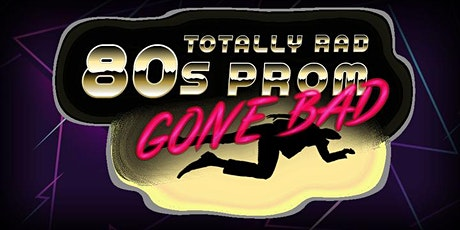 After-Work Awesome 80s Murder Mystery Mixer at The Playwright Irish Pub tickets