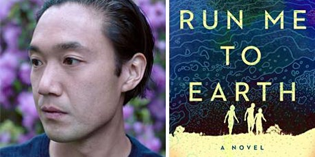 Paul Yoon - Run Me to Earth tickets