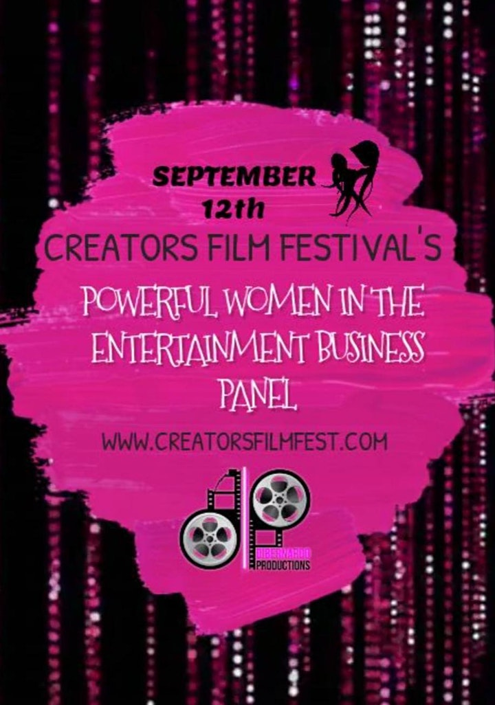 Creators Film Festival image
