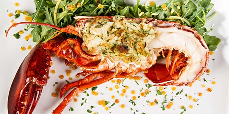 A Romantic Seafood Feast - Cooking Class by Cozymeal™ tickets