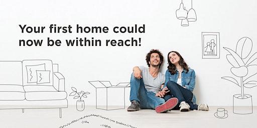 First Home Loan Deposit Scheme Info Session