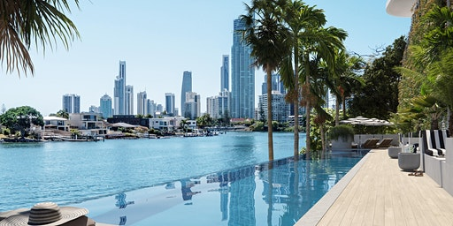 Gold Coast Waterfront Site Purchased below Market Value
