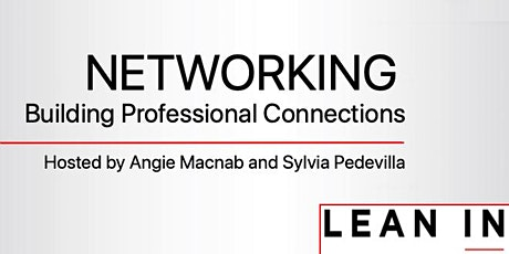 Lean in Vancouver - Networking tickets