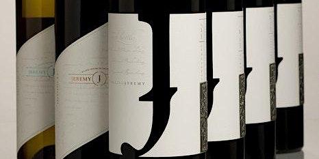 Jeremy Wine Co. Tasting Event