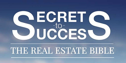 Real Estate Bible Book Signing and Happy Hour