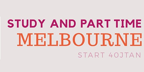 CHAT SESSION  - STUDY TO MELBOURNE , AUSTRALIA tickets