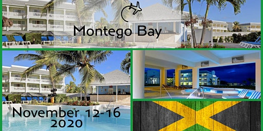 Traveling to Montego Baytastic!
