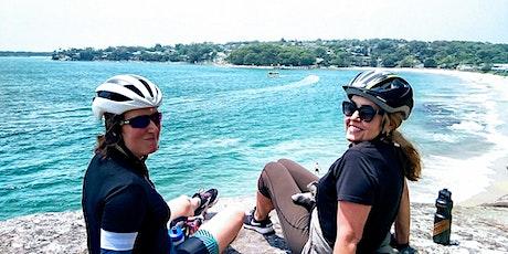 Bundeena Bike & Hike Adventure tickets