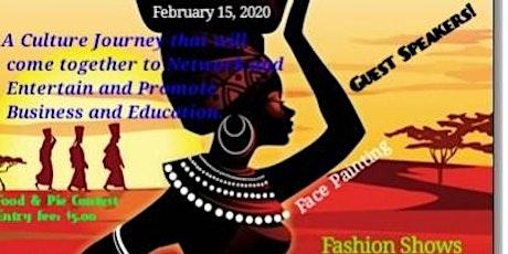 Ancestral Festival - Africa and the Diaspora tickets