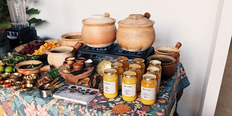 Community Ayurveda Cooking Class tickets