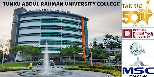 Kuliah Accounting, Hospitality, Sport Science &  Design Terbaik di Malaysia