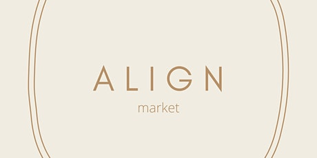 ALIGN market I Reiki workshop tickets