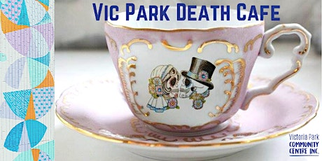 Vic Park Death Cafe tickets