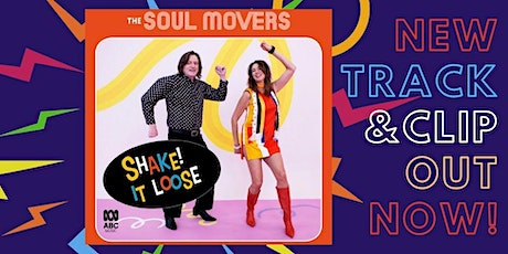 Soul In The Attic with Soul Movers & Russia tickets