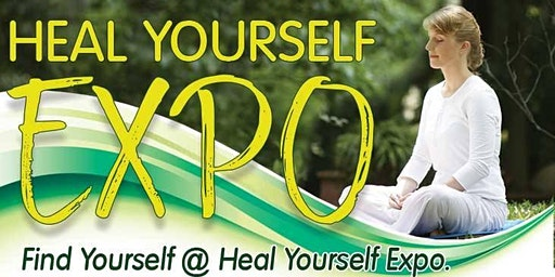 Heal Yourself Expo - Sunshine Coast