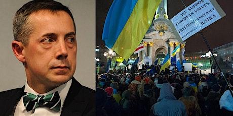 Mikhail Minakov: Political Development of Post-Euromaidan Ukraine tickets
