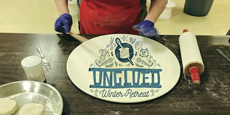 Unglued Winter Retreat 2020 tickets