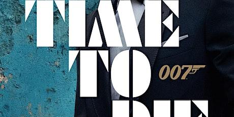 James Bond Movie NIght Fundraiser tickets