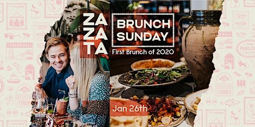 ZZT Brunch Sunday - Long Weekend Brunch