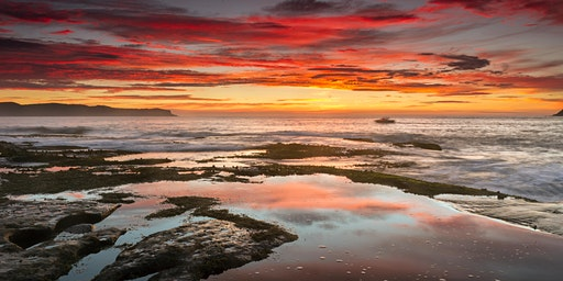 Basics of Landscape Photography, Central Coast