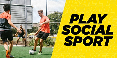 O-Week Sport Sessions tickets