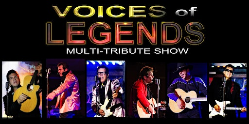Voices of Legends REDCLIFF