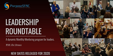 Leadership Roundtable  tickets