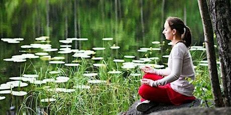 FREE 8-week course of Sahaja Yoga Meditation in Morgan Hill tickets