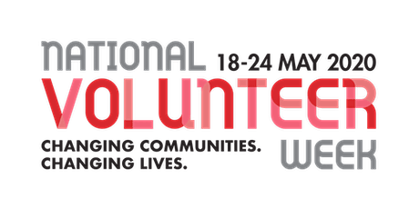 Step into Volunteering tickets