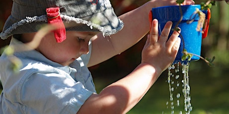 FREE Water Play Session Burton tickets