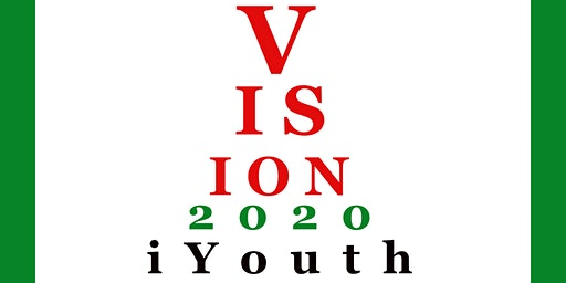 iYouth Camp 2020