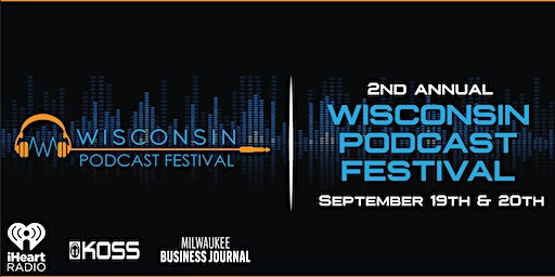 2nd Annual Wisconsin Podcast Festival