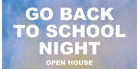 Honolulu Waldorf Back-to-School Night and Open House tickets