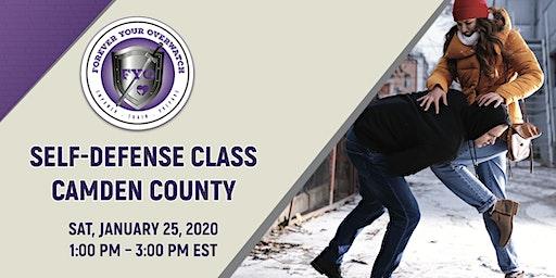 Camden County Self-Defense Class