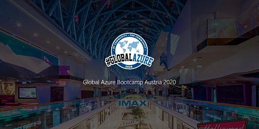 Global Azure Bootcamp Austria 2020