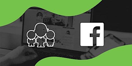 Social Media - Is Facebook dying? tickets