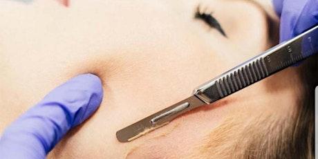 Advanced Skincare Masterclass tickets